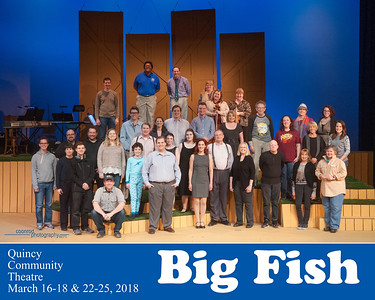 QCT - Big Fish Musical - 2018