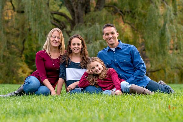 Stumpf Family 10-16-16