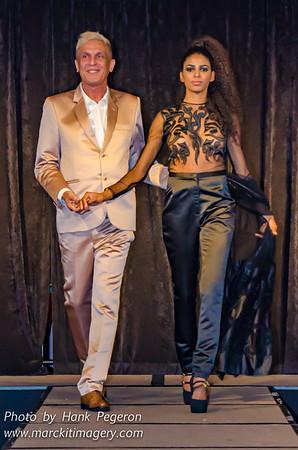 US Lanka Fashion Week 2017 - Brian Kerkoven