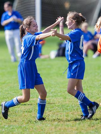 13-09-21 Persie Soccer