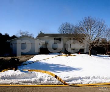 1015 BONITA MCHENRY HOUSE FIRE