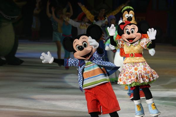 2011 Disney on Ice (Toy Story 3)