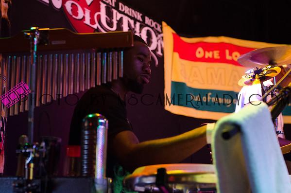 2014 Ras Levi Reggae Birthday Celebration Concert