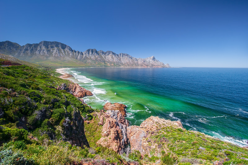 SouthAfricaIndianOcean