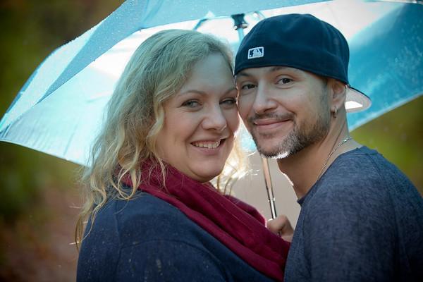 Sarah & John's Engagement