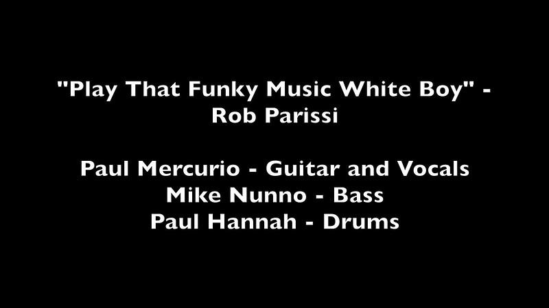 Paul Hannah - Music Demo Reel