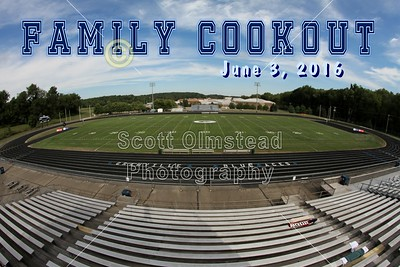 2016 Family Cookout (06-03-16)