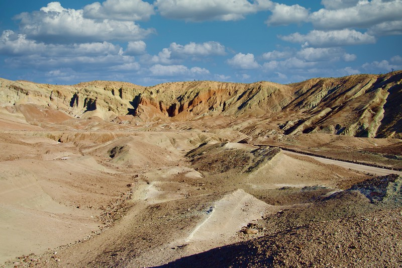 Barstow syncline