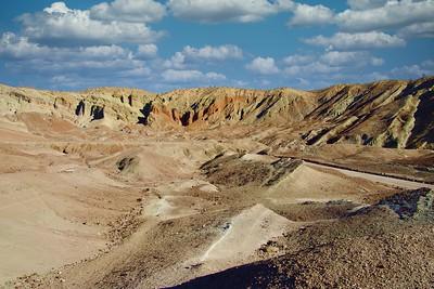 Mojave Desert January 2020