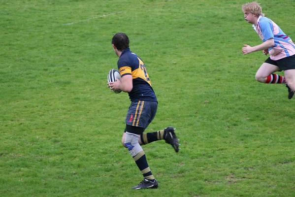 2010 start 7's seizoen