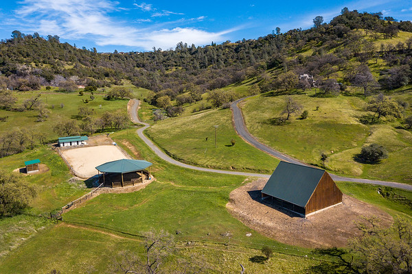 Chico Drone Photography Gallery