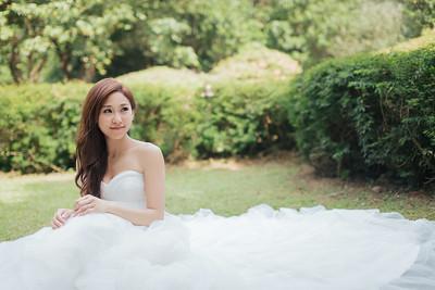 自主婚紗 | Claire + Patrick