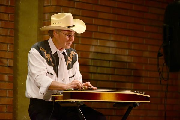 Cowboy Jack: The Hank Show