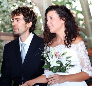 Lydia & Tassos