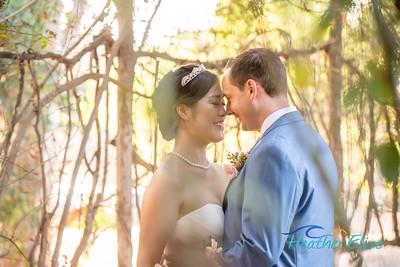 Susan + Sean Teaser | Quail Haven Farms Wedding | San Diego Wedding Photographer