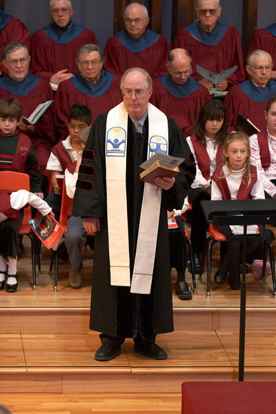 Mountain View UMC 12-05-2004 Christmas Cantata