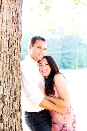 Christina and Robert