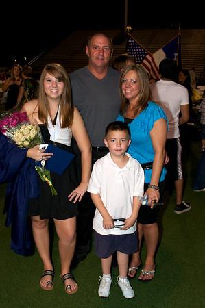 2010 PT Graduation