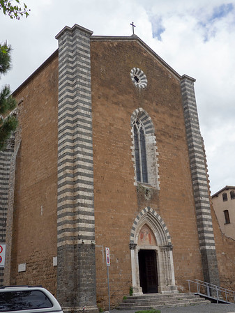 Italy - Orvieto