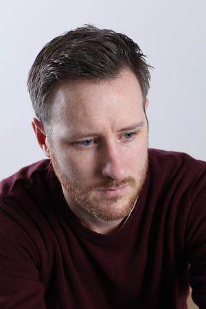 Mark Willson by Gregory Wrona