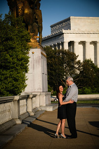 Alicia & John Washington, DC
