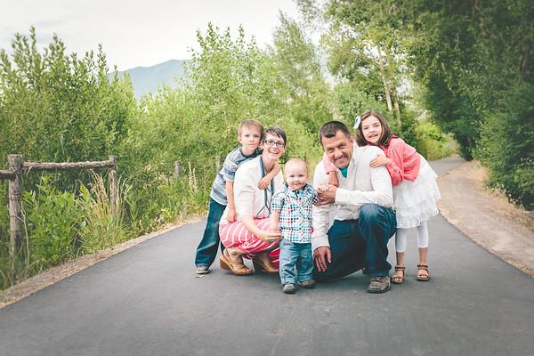 Kubina Family