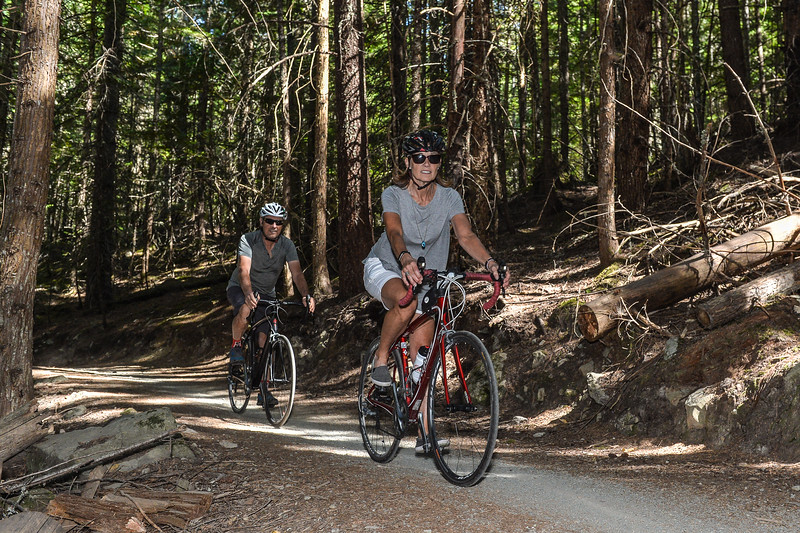 Whistler' The Great Trail