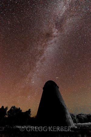 Milky Way/Stars
