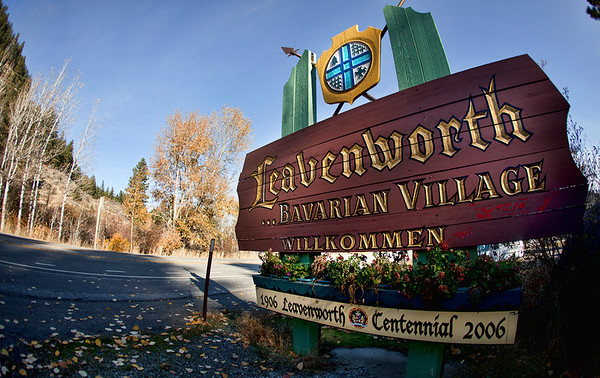 Leavenworth 2011