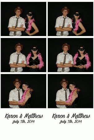 7.5.14 Karen + Matthew Meyers