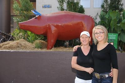 9-28-2014 Texas State Fair Tiffany Woolridge