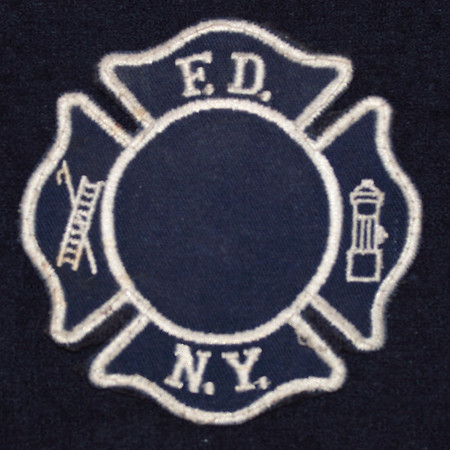 Patches - FDNY