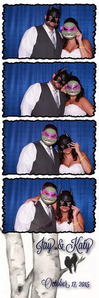 Katy and Jay's Photo Booth Pics
