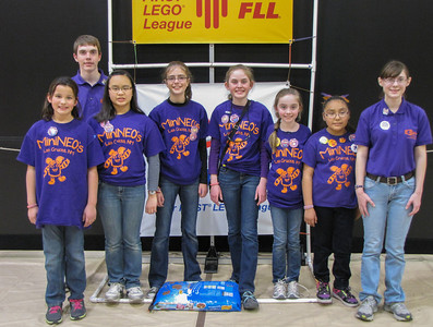 Project NEOs FLL