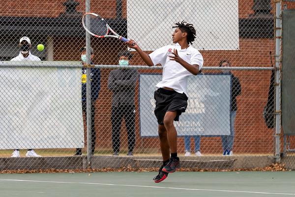 Boys Team Tennis (at North Central)_10.17.20