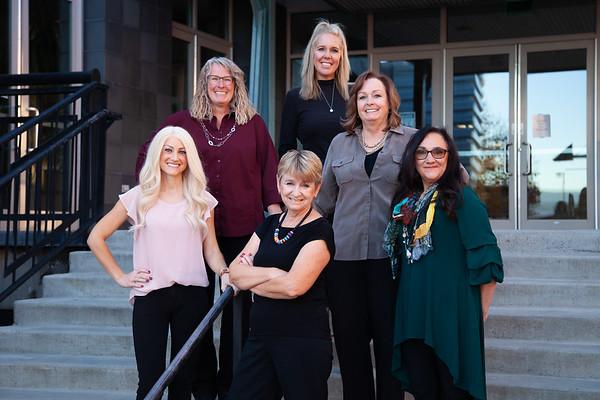 Team Photos November 2020
