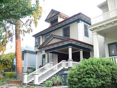 2514 Capitol Avenue for 2008 SOCA Home Tour