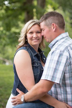 Johanna & Paul (Engaged) 7.24.15