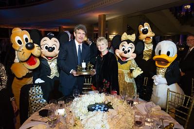 2012 LA Awards Presentation