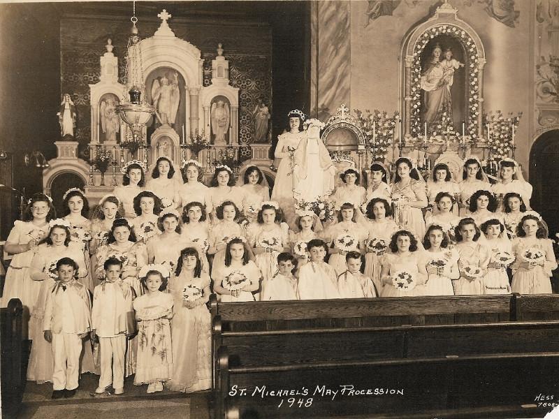 St. Michaels May Pro - 1948.jpg