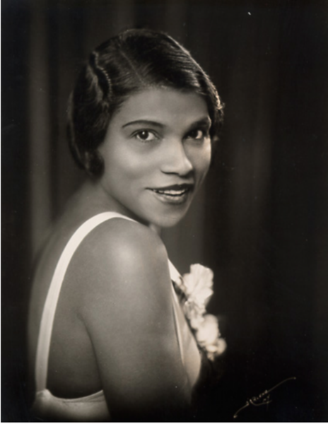 """""""Once in a Hundred Years"""" The Life & Legacy of Marian Anderson"""
