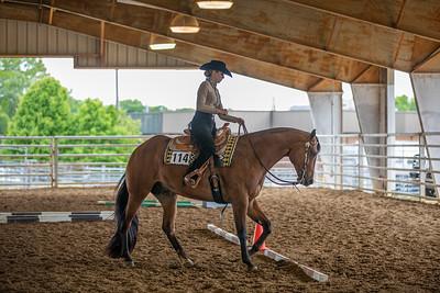 MidSouth Quarter Horse Association - 4-17-21