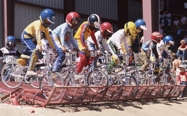 1983 Mile High Nationals - Longmont, CO