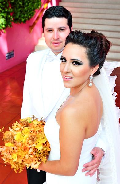 Mellisa + Jose ©
