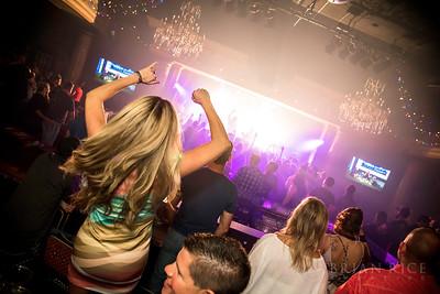 Platinum Rock Legends at the Bottleneck Blues Bar  9.09.17