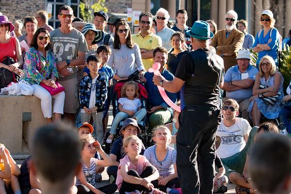 Adelaide Fringe 2018