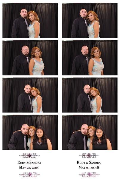 Rudy & Sandra Wedding
