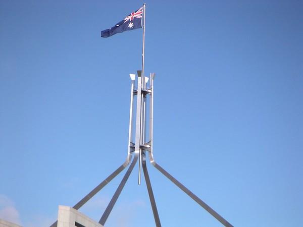 2003F Australia