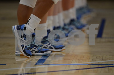NIACC @ ICCC Volleyball