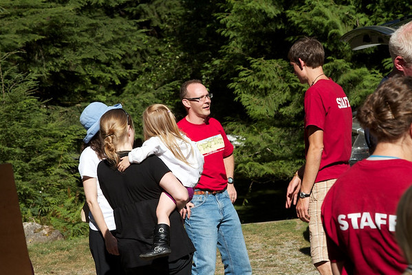 2012 Family Camp